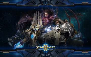Картинка видео+игры starcraft+ii +legacy+of+void action стратегия legacy of void starcraft ii
