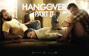 обоя the, hangover, part, ii, кино, фильмы