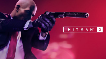 обоя видео игры, hitman 2,  silent assassin, hitman, 2