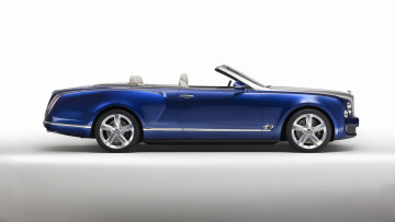 Картинка bentley+grand+convertible+concept+2014 автомобили bentley 2014 grand convertible concept