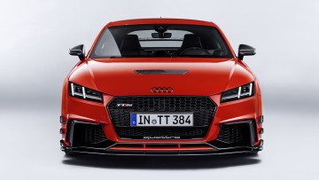 Картинка audi+tt-rs+performance+parts+2018 автомобили audi 2018 parts performance tt-rs