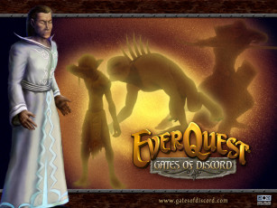 обоя fverquest, gftes, of, discord, видео, игры, everquest, gates