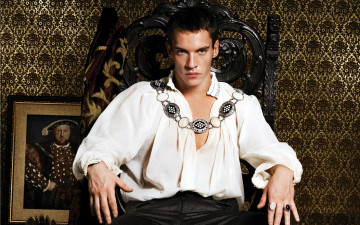 обоя кино фильмы, the tudors, jonathan, rhys, meyers