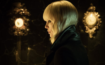 обоя кино фильмы, atomic blonde, atomic, blonde, film, movie, charlize, theron, woman, cinema