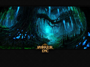 Картинка warrior epic видео игры