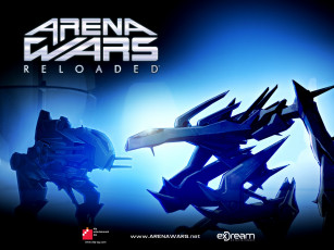 обоя arena, wars, reloaded, видео, игры