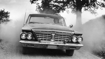 обоя автомобили, chrysler, 1963, new, yorker, hardtop, sedan
