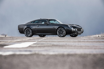 обоя david brown speedback gt silverstone edition, автомобили, -unsort, car