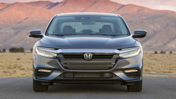 Картинка honda+insight+2019 автомобили honda 2019 insight