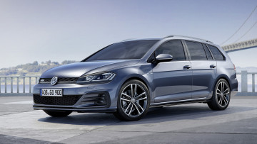 Картинка volkswagen+golf+7+gtd+facelift+2017 автомобили volkswagen facelift 7 gtd golf 2017