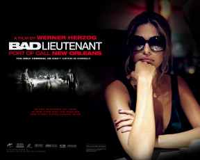 обоя bad, lieutenant, port, of, call, new, orleans, кино, фильмы