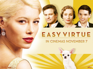 обоя easy, virtue, кино, фильмы