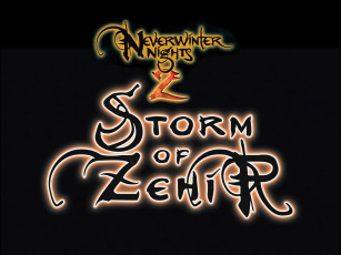 обоя видео, игры, neverwinter, nights, storm, of, zehir