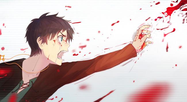 Вторжение титанов / Shingeki no Kyojin (Attack on Titan) - живые ... | 355x650