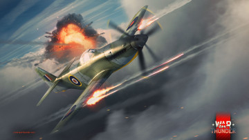 Картинка видео+игры war+thunder +world+of+planes war thunder action онлайн world of planes