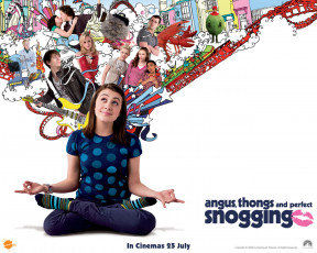обоя angus, thongs, and, full, frontal, snogging, кино, фильмы, perfect