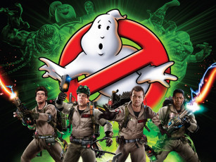 Картинка ghostbusters the video game видео игры