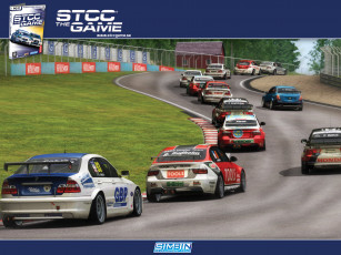обоя stcc, the, game, видео, игры