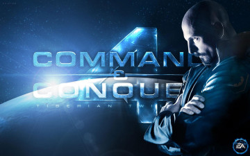 обоя command, conquer, tiberian, twilight, видео, игры