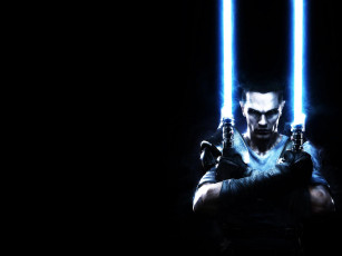Картинка star wars the force unleashed видео игры