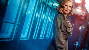 обоя кино фильмы, murder on the orient express , 2017, michelle, pfeiffer