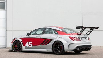 Картинка mercedes-benz+cla-45+amg+racing+series+concept+2013 автомобили mercedes-benz 2013 concept series cla-45 racing amg