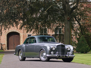 Картинка bentley s1 continental 1955–59 автомобили