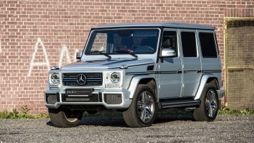 обоя edo competition mercedes-benz g63 amg 2014, автомобили, mercedes-benz, edo, competition, 2014, g63, amg