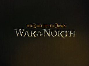 Картинка the lord of rings war in north видео игры