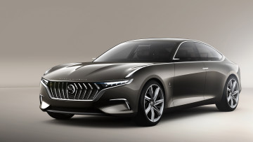 обоя автомобили, pininfarina, hybrid, kinetic